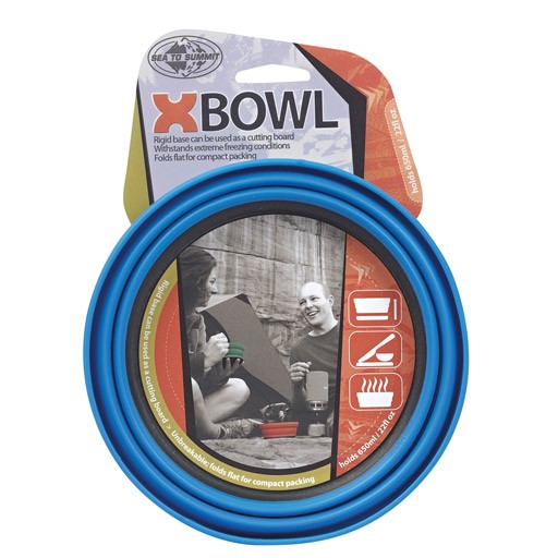 Sea To Summit Sea To Summit X Bowl Orange