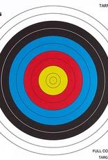 3006 3006 Mini Paper Target 10 Ring (Each)