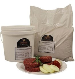 Butcher at Home Hamburger Premix 0.6kg