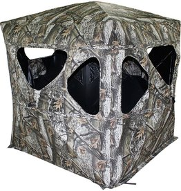 Big Dog Treestands Big Dog Hub Ground Blind Camouflage