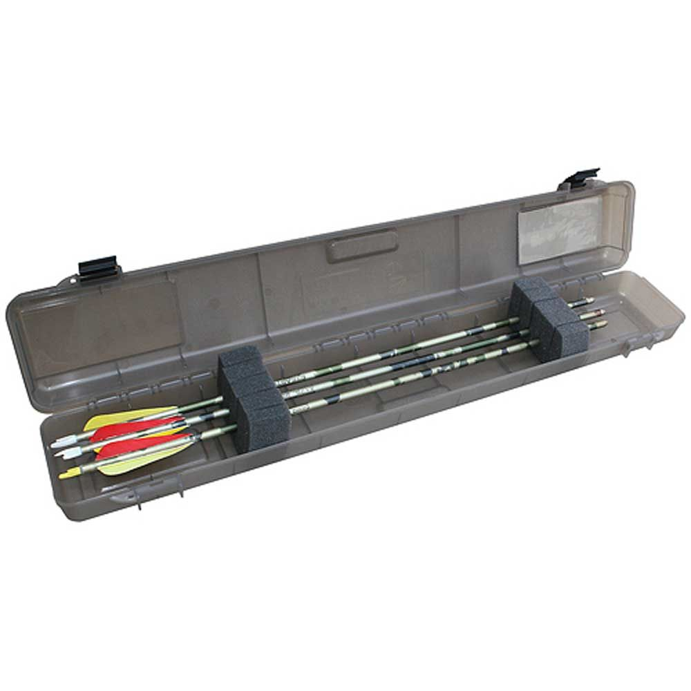 MTM Molded Products MTM Ultra Compact Arrow Case Smoke