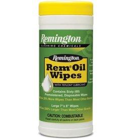 Remington Remington Oil Pop Up Wipes