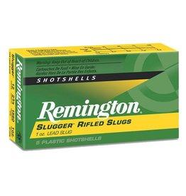 Remington Remington 12Gauge #1 Slugger RS 5Pkt
