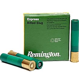 "Remington Remington 410 2.5"" 1.5oz Slugger RS 5Pkt"