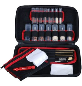 Winchester Winchester 32Pc Universal Gun Cleaning Kit