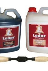 Leder Leder Commercial 2.5L Tanning Kit