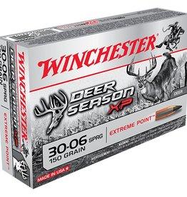Winchester Winchester Deer Season 30-06SP 150gr XP 20Pkt