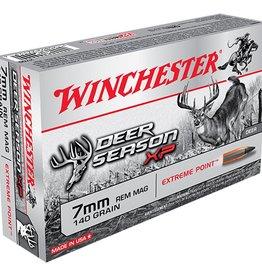 Winchester Winchester Deer Season 7MM RM 140gr XP 20Pkt