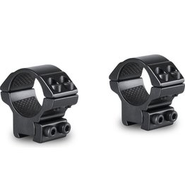 "Hawke Hawke Match Mount 1"" 2pc 9-11mm Low"