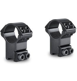 "Hawke Hawke Match Mount 1"" 2pc 9-11mm High"