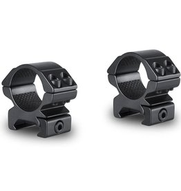 "Hawke Hawke Match Mount Weaver 1"" 2pc Low"