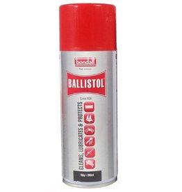 Max Clean Ballistol Lubricant 400ml Aerosol
