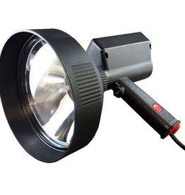 "Night Prowler Night Prowler Spotlight Handheld 7"" HID 55W"
