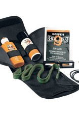 Hoppes Hoppes Boresnake Soft Sided 12GA Shotgun Cleaning Kit