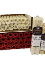Butcher at Home Collagen Casings Thick 30mm Fresh Caddy 28 Tubes