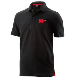 Winchester Winchester Cotton Polo Black