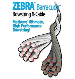 "Barracuda Barracuda Bow String  86 1/4"" DXT"