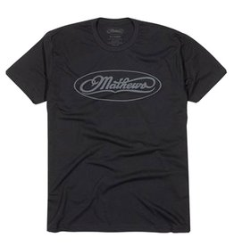 Mathews Mathews Men's Classic Logo Tee