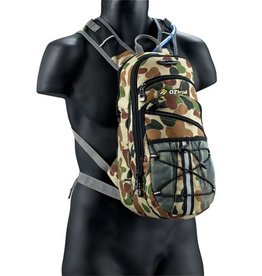 OzTrail OzTrail Blue Tongue Tactix 2L Hydration Pack