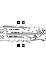 Leatherman Leatherman Signal W/Nylon Sheath