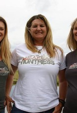 Christie Pisini Heart of the Huntress T Shirt