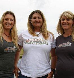Christie Pisini Heart of the Huntress T Shirt