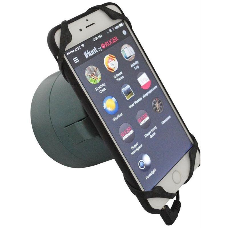 iHunt iHunt Handheld Game Call