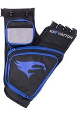 Elevation Elevation Transition Quiver<br /> Black/Blue 4 Tube RH