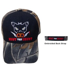 Piper Imports Pig Hunter Cap Hunt the Grunt