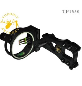 3006 30-06 OUtdoors 5 Pin Fibre Optic Sight with Light