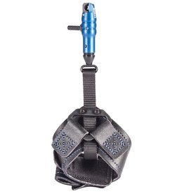 Scott Archery Scott Buzz Youth Release Small Buckle Blue