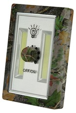 Rivers Edge Night Light Camo Cob Dimmer Switch