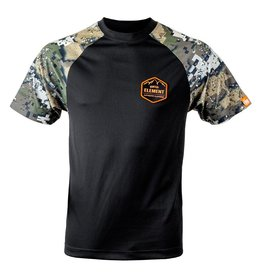 Hunters Element Hunters Element Orange Label Tee