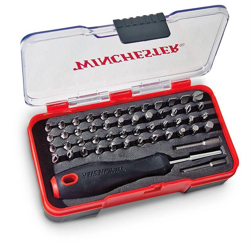 Winchester Winchester Gunsmith Screwdriver Set