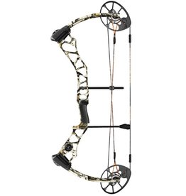 "Mission Mission Ballistic 2.0 RH 29.5"" Lost Camo OT Brown"