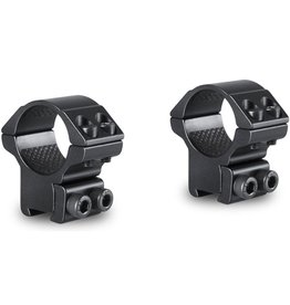 "Hawke Hawke Sport Mounts 1"" Med 9-11mm"