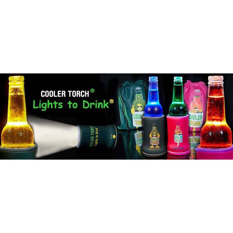 Cooler Torch Cooler Torch