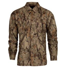 Natural Gear Natural Gear Camo Hunting Shirt Jacket