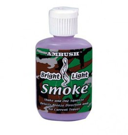 Crooked Horn Outfitters Ambush Smoke in a Bottle