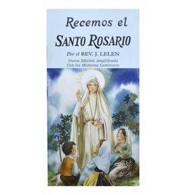 Catholic Book Publishing Corp Recemos El Santo Rosario
