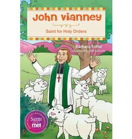 Liguori Publications John Vianney: Saint for Holy Orders