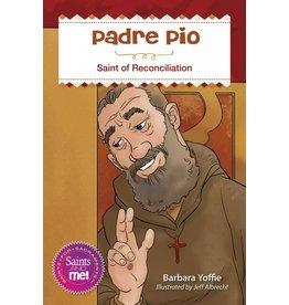 Liguori Publications Padre Pio: Saint for Reconciliation