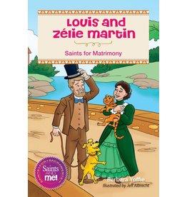 Liguori Publications Louis and Zélie Martin: Saints of Matrimony
