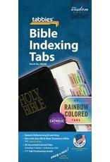 Tabbies Catholic Bible Tabs