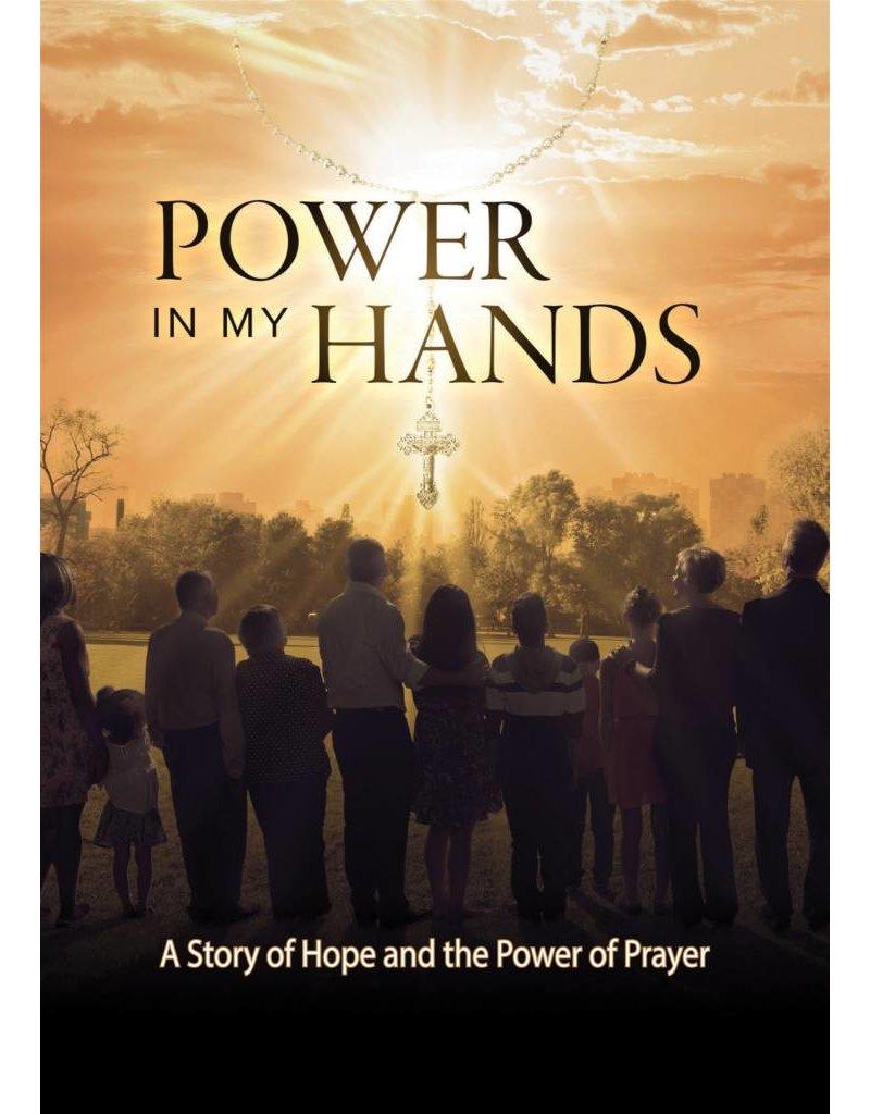 Power in My Hands DVD