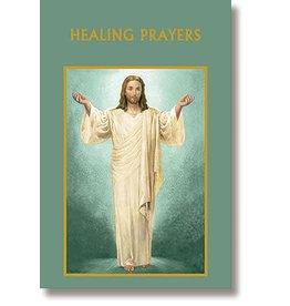 Aquinas Press Healing Prayers Prayer Book