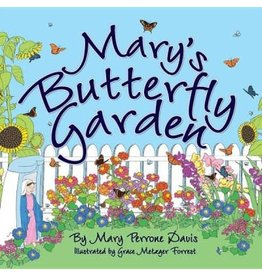 Laurus Junior Series Mary's Butterfly Garden