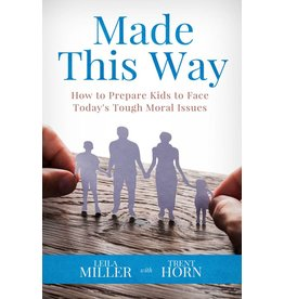 Catholic Answers Made This Way: How to Prepare Kids to Face Today's Tough Moral Issues