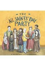Spring Arbor The All Saints' Day Party