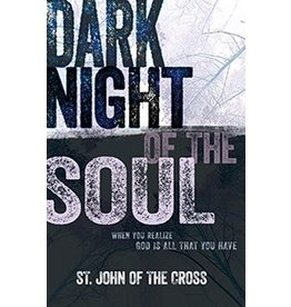 Whitaker House Dark Night Of The Soul: When You Realize God Is All that You Have